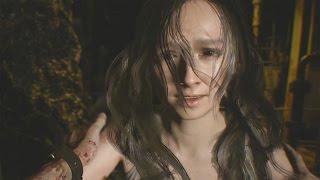 Resident Evil 7 - Ending and Final Boss Fight