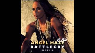 Angel Haze Ft. Sia - Battle Cry (MK remix)