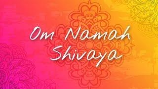 Om Namah Shivaya Chanting Of Lord Shiva   108 Times | Art Of Living Sacred Chants