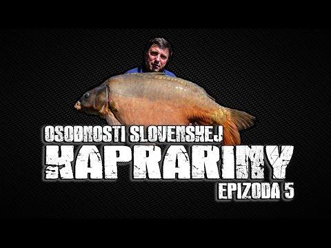 Osobnosti Slovenskej kaprariny Epizoda 5: Ivan Fabian