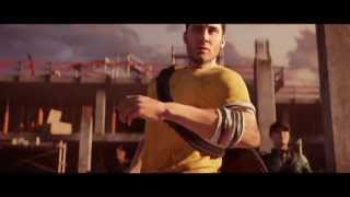 Dying Light - Good Night, Good Luck Trailer