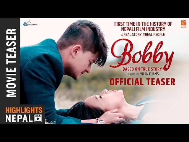 Thumnail of BOBBY - Teaser
