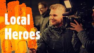 Local Heroes – Riël Linssen