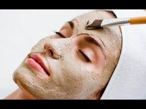 Ночная маска для лица как пользоваться