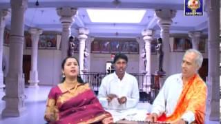 Jai Jai Raam Krishna Hari { Bhajan } Abhang Vani | Krishna