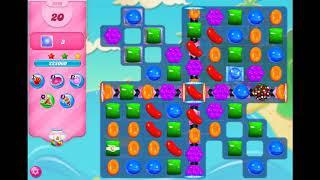 Candy Crush Saga - Level 3290 ☆☆☆