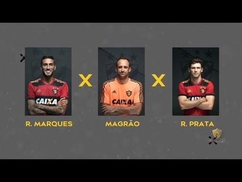 Quiz da Copa do Mundo 2018