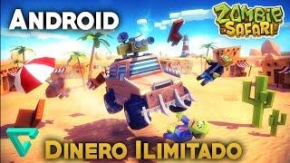 Zombie Offroad Safari v.1.0 [Dinero Ilimitado]   Android