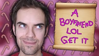 What I want for Christmas (YIAY #383)