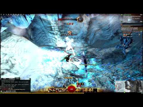 Guild Wars 2: Wayfarer Foothills Skill Challenges Mp3