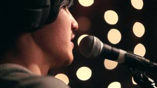 The Dodos - When Will You Go (Live on KEXP)
