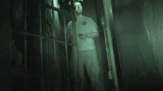 preview picture of video 'Vieille Prison de Trois-Rivières - Ghosts In Time - Chasseurs Traqueurs de Fantomes - Paranormal'