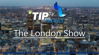 LIVE: London Finance Show 20-01-17