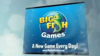 Big Fish Games Coupon Code