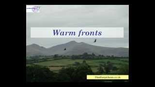 Warm Fronts - Your complete guide