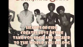 Earth, Wind & Fire - That's The Way Of The World video