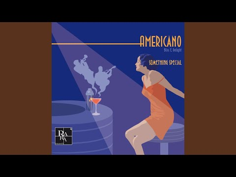 Americano Jazz Band - Bliss & Delight Americano Bliss & Delight Jazz Ancona Musiqua
