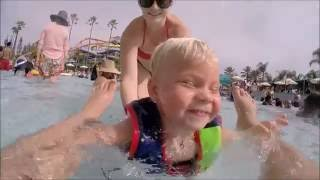 Aaron Carter (Feat: Baha Men) - Summertime With Bryan, Missy, Ollie And Finley