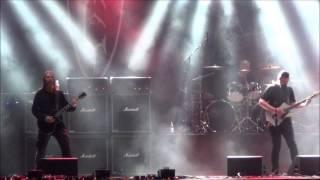 Emperor - A Fine Day To Die (Bathory) Live @ Sweden Rock Festival 2014