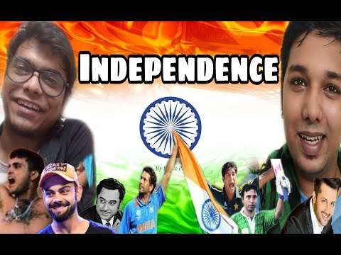 PADOSI | Happy Independence Day 2018 | GrowLogical