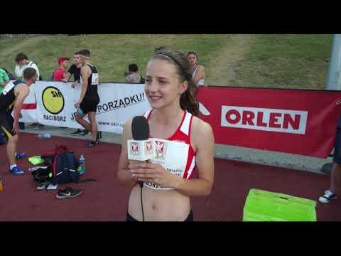 73. PZLA MP U20: Aleksandra Wsołek najlepsza na 400 metrów