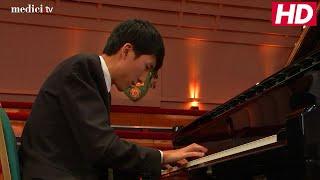 Leedsi pianistide konkursi võitis Eric Lu