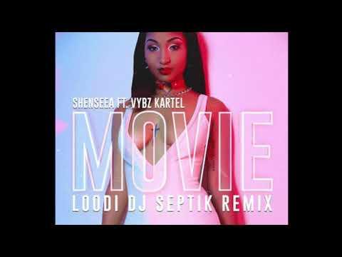 Shenseea ft Vybz Kartel [ Loodi ] REMIX! - смотреть онлайн
