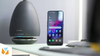 OPPO F11 Pro Hands-on & First Impressions