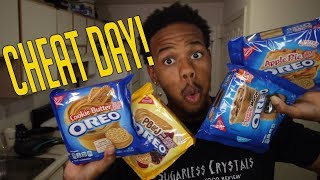 Have a CHEAT DAY on KETO