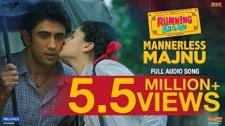 Mannerless Majnu Song - RunningShaadi.com