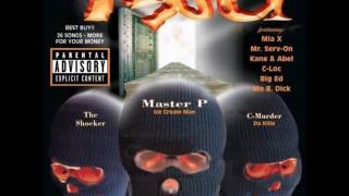 TRU   Final Ride (Master P, C Murder & Silk The Shocker) HQ