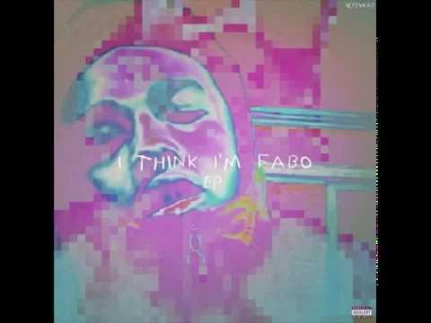 ICYTWAT - I Think Im Fabo EP (FULL ALBUM)