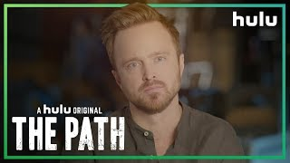 Inside The New Season • The Path on Hulu