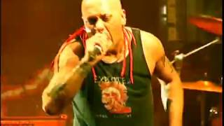 The Exploited - Let's Start A War (25 Years Of Anarchy And Chaos. Live in Moscow)