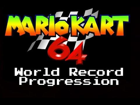 Mario Kart 64 (USA) ROM < N64 ROMs | Emuparadise