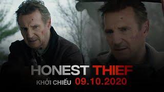 HONEST THIEF – PHI VỤ HOÀN LƯƠNG  | Main Trailer | Dự kiến KC ngày 09.10.2020.