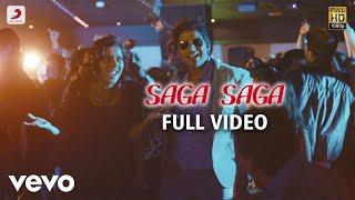 Saga Saga  Various