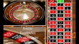 Roulette Kesselgucken Part 1/2 Roulettesysteme Casino Gambling SelMcKenzie Selzer-McKenzie