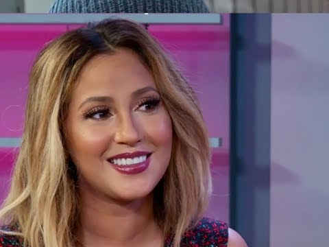Adrienne Bailon Chats About Her New Movie