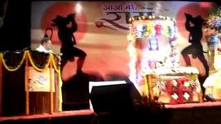 Aao Mere Ram - Ajay yagnik ji with Nitin Mukesh ji