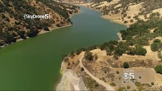 Water District Meet To Discuss Pacheco Reservoir Plan