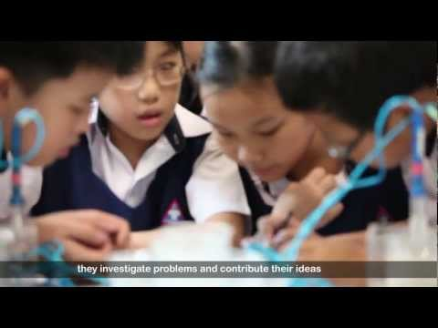 Video Learning Science through Inquiry-based Approach