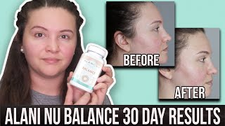Alani Nu Balance 30 Day Review & Results