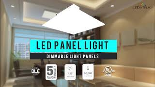 Buy Ceiling LED Panel Lights Online