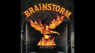 Brainstorm - Love is A Lie