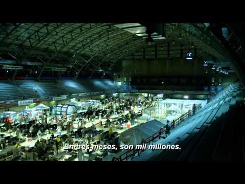 Contagio (Contagion, Steven Soderbergh, 2011)