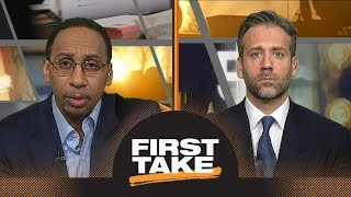 Stephen A. and Max preview Celtics vs. Cavaliers Game 3 | First Take | ESPN - Video Youtube