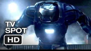 Life - TV Spot - Iron Man 3