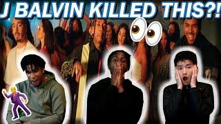 DID J BALVIN KILL THIS SONG?!?! TYGA   HAUTE FT. CHRIS BROWN, J BALVIN MUSIC VIDEO REACTION!!!
