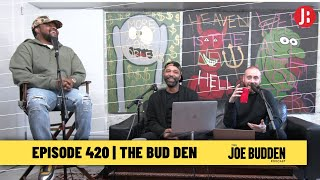 The Joe Budden Podcast - The Bud Den